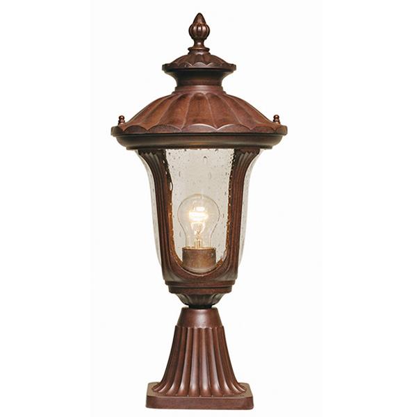 Cheltenham Pedestal Lantern Small Light Innovation