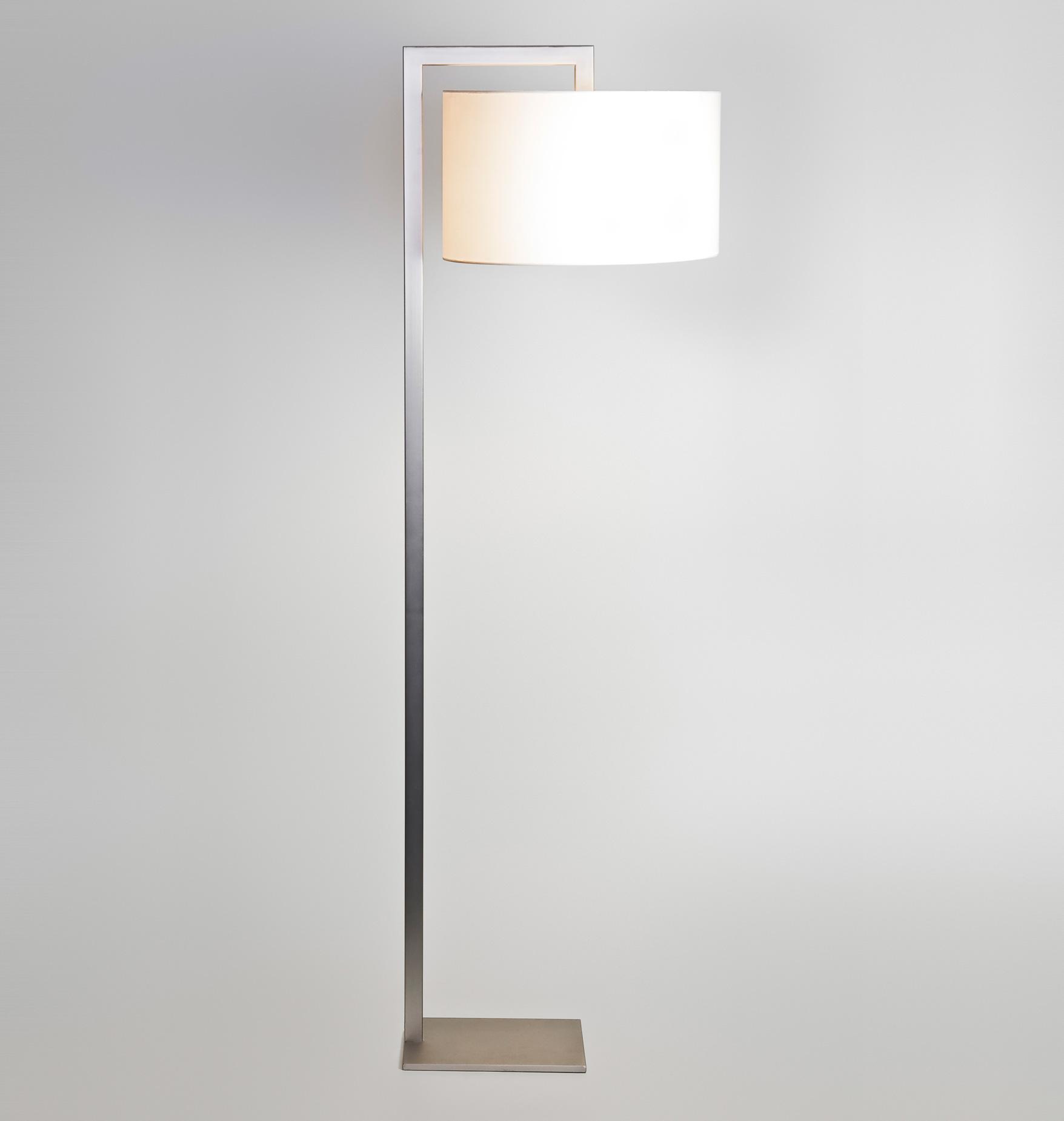 Ravello Floor Nickel Light Innovation